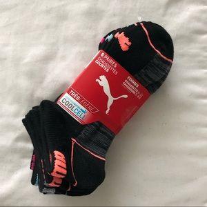 Puma Women's Superlite Coolcell Socks